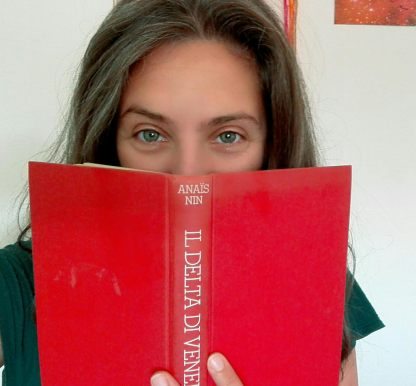 Rossella Schianchi: nascondino